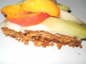 Снимка 3 от рецепта за Сладкиш `Плодово изкушение`