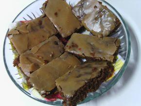 Снимка 2 от рецепта за Сладкиш с бонбони Лакта