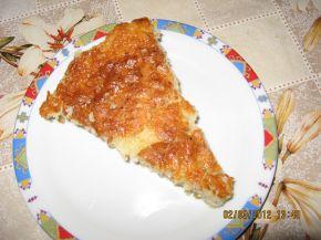 Снимка 4 от рецепта за Сладкиш с компот от праскови