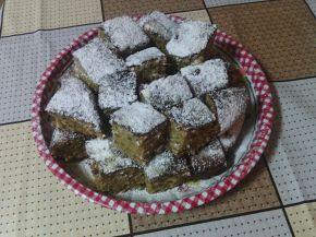 Снимка 4 от рецепта за Сладкиш с тиква и орехи