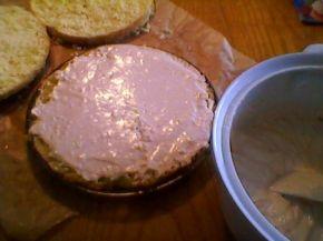 Снимка 3 от рецепта за Сладкиш с вкус на карамел