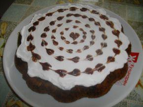 Снимка 6 от рецепта за Сладкиш за двама