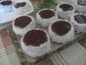 Снимка 2 от рецепта за Сладките на падишаха