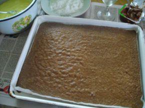 Снимка 3 от рецепта за Сладките на падишаха