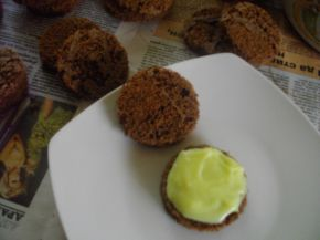 Снимка 5 от рецепта за Сладките на падишаха