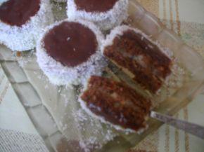 Снимка 8 от рецепта за Сладките на падишаха