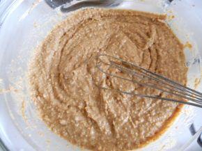 Снимка 3 от рецепта за Слепени меденки