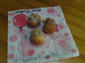 Снимка 5 от рецепта за Слепени меденки