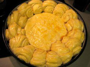 Снимка 2 от рецепта за Слънчева пита