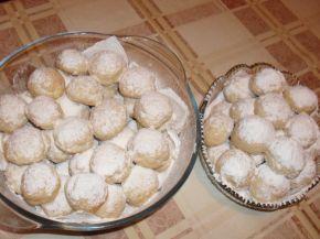 Снимка 3 от рецепта за Снежни топки
