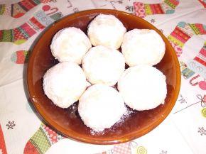 Снимка 7 от рецепта за Снежни топки