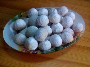 Снимка 8 от рецепта за Снежни топки