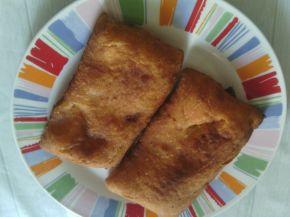 Снимка 6 от рецепта за Содени питки