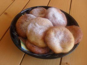 Снимка 2 от рецепта за Соденки с пудра захар