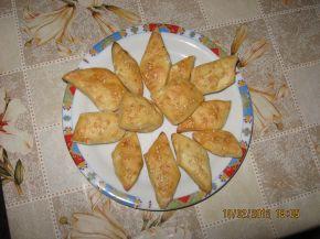 Снимка 2 от рецепта за Солени бисквити
