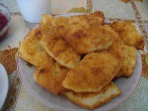 Снимка 2 от рецепта за Солени бухти
