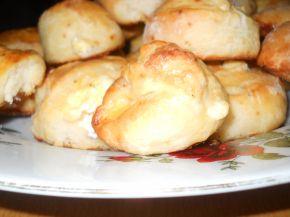 Снимка 2 от рецепта за Солени охлювчета