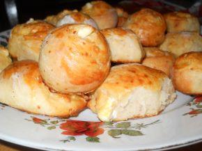 Снимка 3 от рецепта за Солени охлювчета