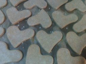 Снимка 2 от рецепта за Соленки с пълнозърнесто брашно
