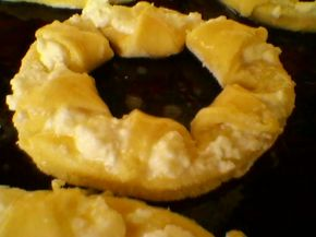 Снимка 11 от рецепта за Соленки със сирене