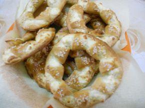 Снимка 8 от рецепта за Соленки със сирене