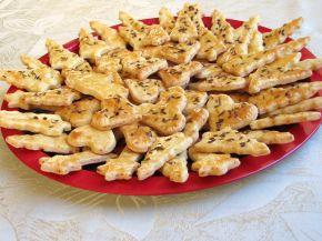 Снимка 2 от рецепта за Соленки