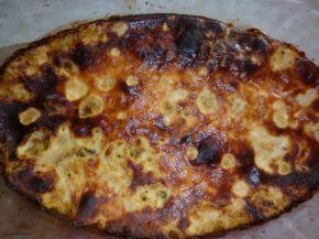 Снимка 3 от рецепта за Спаначена мусака