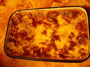 Снимка 6 от рецепта за Спаначена мусака