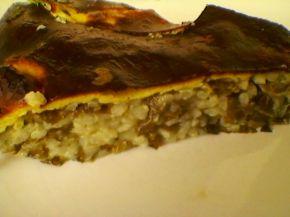Снимка 8 от рецепта за Спаначена мусака