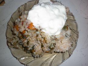 Снимка 3 от рецепта за Спанак с ориз