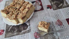 Снимка 2 от рецепта за Стърган сладкиш