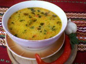 Снимка 2 от рецепта за Супа от чорбаджийски чушки