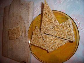Снимка 3 от рецепта за Сусамки