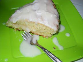 Снимка 4 от рецепта за Свежа лимонова торта