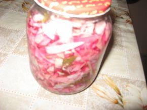 Снимка 2 от рецепта за Свежа туршия