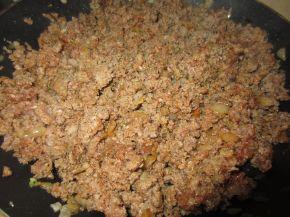 Снимка 2 от рецепта за Талиатели Болонезе