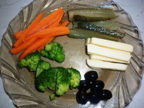 Снимка 2 от рецепта за Телешко руло