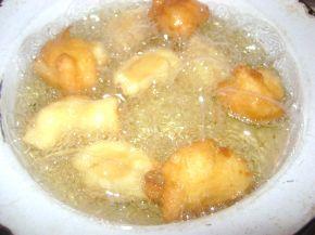 Снимка 2 от рецепта за Тиганици