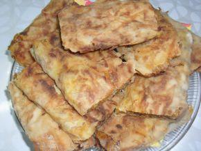 Снимка 4 от рецепта за Тиквеник с домашно точени кори