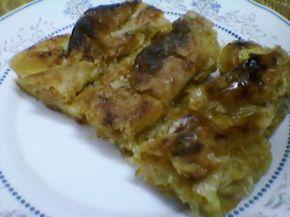 Снимка 9 от рецепта за Тиквеник с готови кори