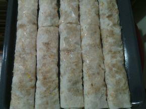 Снимка 10 от рецепта за Тиквеник с готови кори