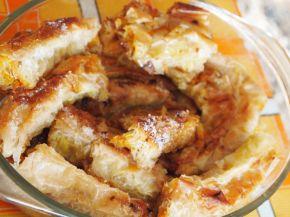 Снимка 5 от рецепта за Тиквеник с готови кори