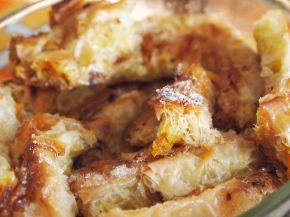 Снимка 6 от рецепта за Тиквеник с готови кори