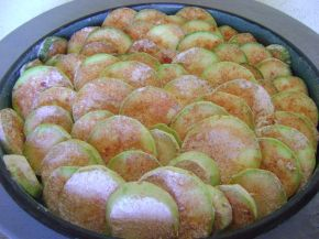 Снимка 3 от рецепта за Тиквички на фурна
