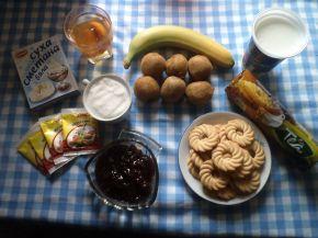 Снимка 2 от рецепта за Торта `Дани`