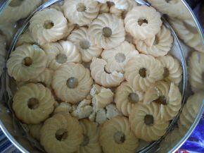 Снимка 2 от рецепта за Торта `Рафаело` с биквити