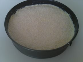 Снимка 2 от рецепта за Торта Рафаело - II вариант