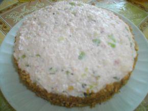 Снимка 4 от рецепта за Торта Свежест