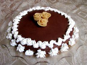 Снимка 1 от рецепта за Торта