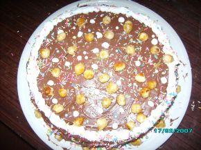 Снимка 3 от рецепта за Торта